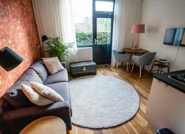 Appartement Pink